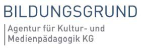 Bildungsgrund Logo